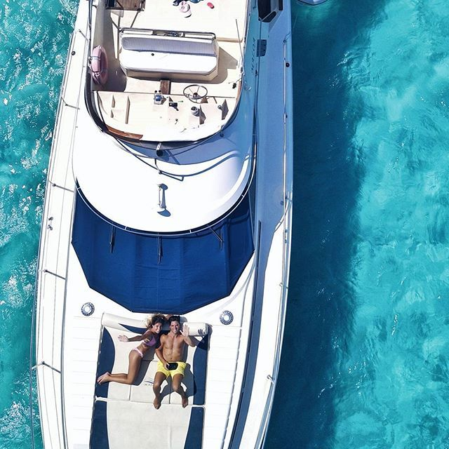 """Grow old with me, the best is yet to be"" 💕#celebratinglife #anniversary . . . . . . . . . .  #sardegna#sardinia#sardinien#cerdeña#sardaigne#spargi#arcipelagodilamaddalena#bestvacations#italianlandscapes#worldplaces#luxuryworldtraveler#vip_world_photo#ig_worldclub#igersitalia#italiancouple#boatlife#portocervo#costasmeralda#mediterranean#world_besttravel#italy#beautifuldestinations#discoverearth#travelawesome#yacht#water_captures#awesome_earthpix#travelblogger"