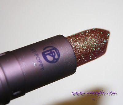 Lipstick Rain Song