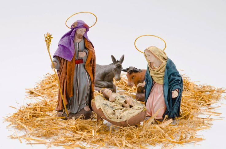 Nuestro Niño Jesus