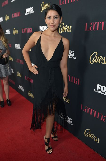Latina Magazine Hollywood Hot List Party 2014 Red Carpet Celebrity Photos & Pics