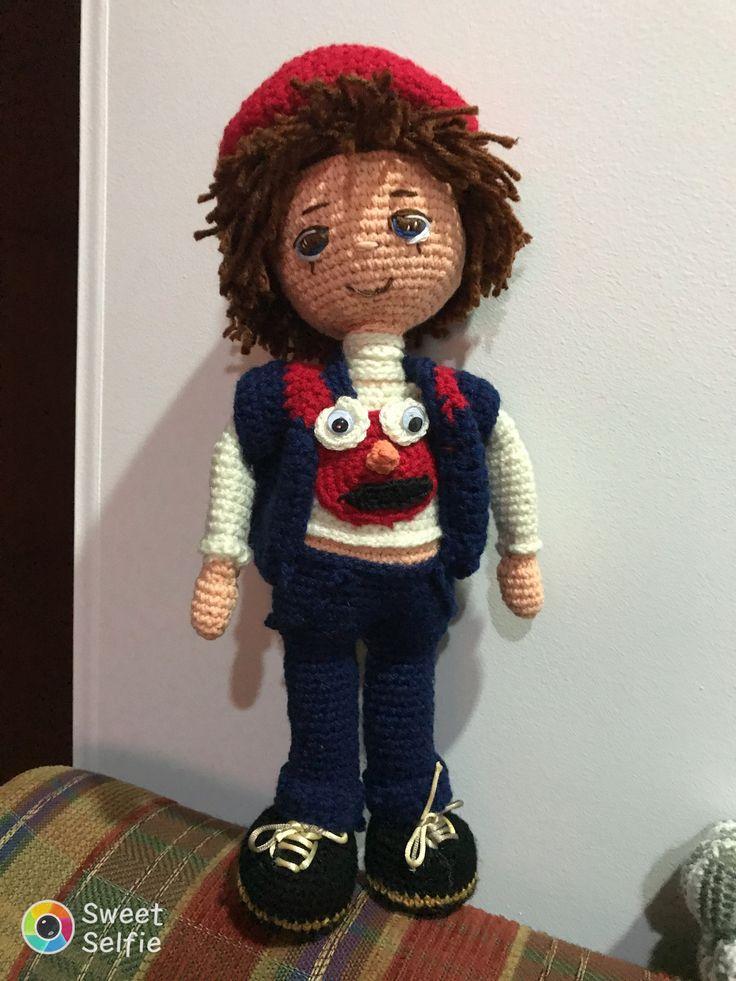 Muñecos hermosos para la venta