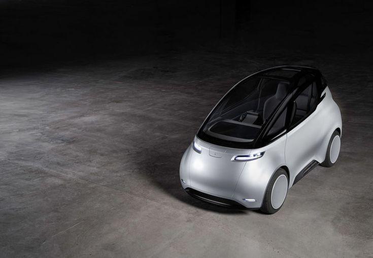 Eco Friendly Cars 2020 Friendly Umweltfreundliche Autos 2020 Voitures Respectueuses De L Environnement 2020 Coc In 2020 City Car Eco Friendly Cars Electric Cars