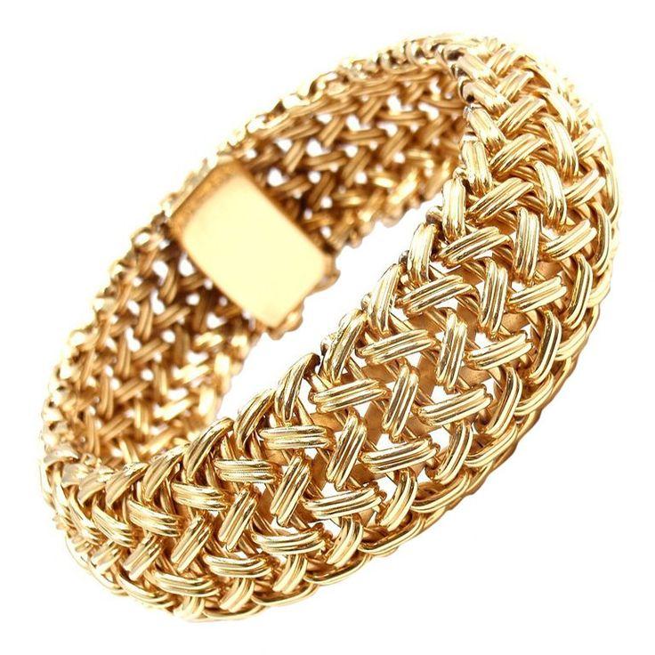 золотые браслеты женские плетение фото анализа
