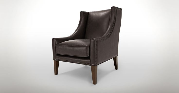 Eclipse Oxford Brown Armchair Armchairs Oxfords And