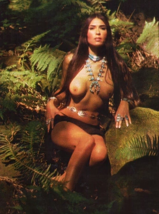 Thanks for Apache women nude photos