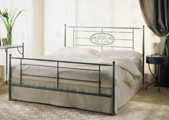 25 beste ideeà n over metalen bedden op pinterest metalen