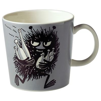 Iittala Moomin Mug, Stinky