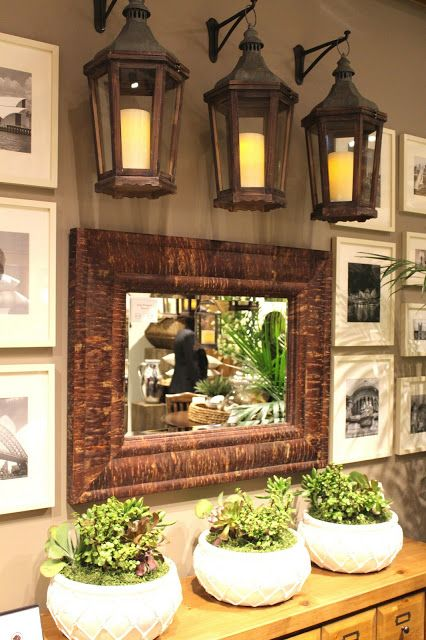 Pottery Barn and Friends Come to Town | Desire Empire