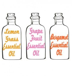 "Make Your Own ""Poo-Pourri"" :-)"