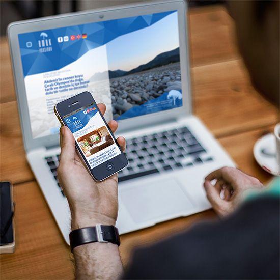 Çıralı'nın en güzel pansiyonlarından Emek Pansiyon'un yeni sitesi responsive olarak Ajansweb imzası ile yenilendi. http://www.emekpansiyon.com.tr/