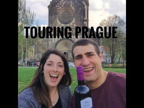 Come with us as we take you around Prague and show you the many sights there are to see here!