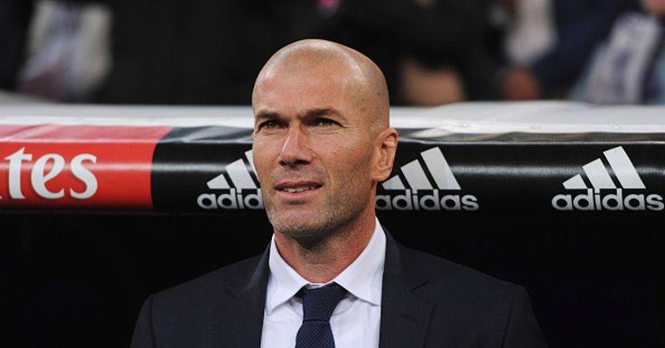 Karisma Zidane Sangat Berpengaruh Di Ruang Ganti Madrid -  http://www.football5star.com/liga-spanyol/real-madrid/karisma-zidane-sangat-berpengaruh-di-ruang-ganti-madrid/