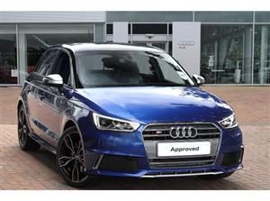 Used Audi cars for sale with PistonHeads