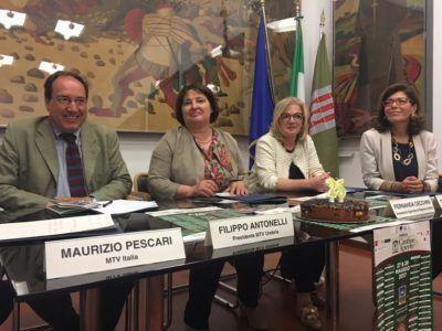 Cantine aperte 2017 in Umbria, presentata la 25esima edizione