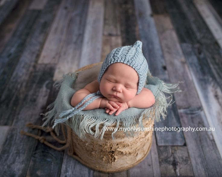 Newborn Photography Props Adelaide