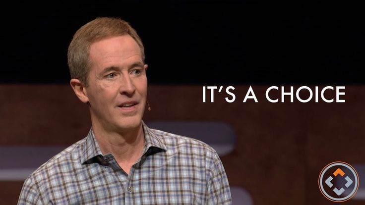 The dangerous new teachings of Andy Stanley