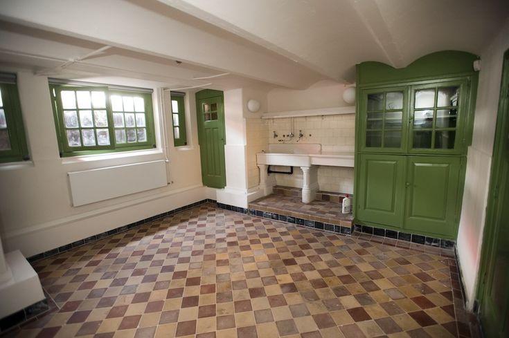 Keuken keuken 1900 inspirerende foto 39 s en idee n van for Interieur 1900