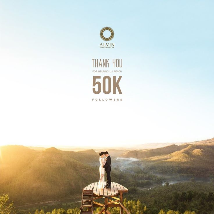 Yeay !!! 🎉🎉🎉 Happy 50k Alvin Photography 😘😘 . Thanks to our friends and beloved customer 😘😘 We will announce giveaway contest within this week Enjoy our gallery 😘 . . For Booking & Reservation :  Alvin Photography Yogyakarta Anggajaya III, Condong Catur, Depok, Sleman, Yogyakarta (0274) 2830527 . Alvin Photography Semarang Jl. Singosari Raya No.47, Semarang (024) 8314844