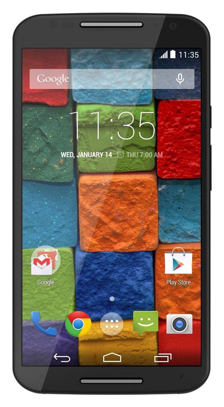 Pretty-Cool-Gadgets-Motorola-Moto-X