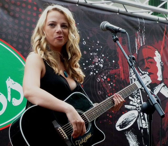 17 Best Images About Best Guitars On Pinterest: 57 Best Images About Samantha Fish On Pinterest