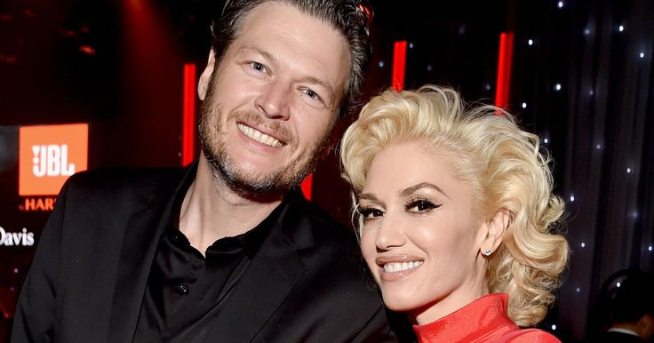 Gwen Stefani tweeted that Blake Shelton's new album is 'so good' just ahead of the release of his new single, and Snapchatted up a storm from his Nashville concert on Saturday, March 5 — read more