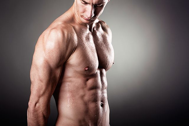 Check out this toning #workout for men