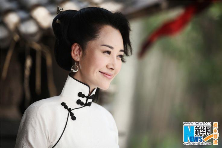 QING Xu : Biographie et filmographie