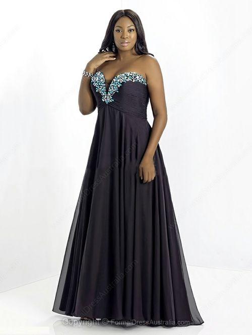 plus size formal dresses #formaldresses #plussize