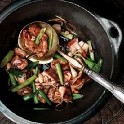 Gung Bao Chicken Recipe | Recipes I Want To Try | Pinterest