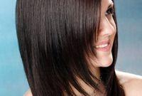 Salon Straight Hair Tips
