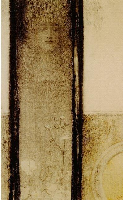 Fernand Khnopff: