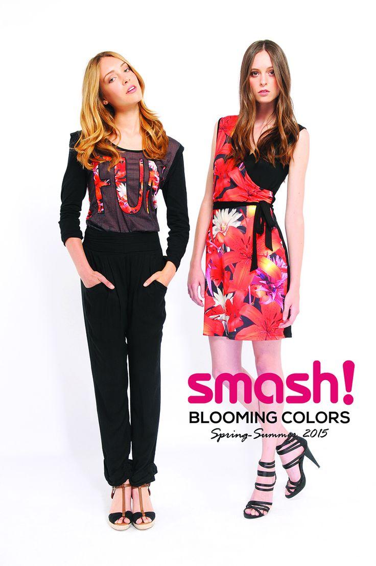#summer #dress #smash #barcelona