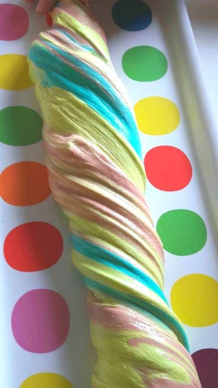 recette diy pour faire du fluffy slime avec les kids enfant brico diy fluffy slime. Black Bedroom Furniture Sets. Home Design Ideas