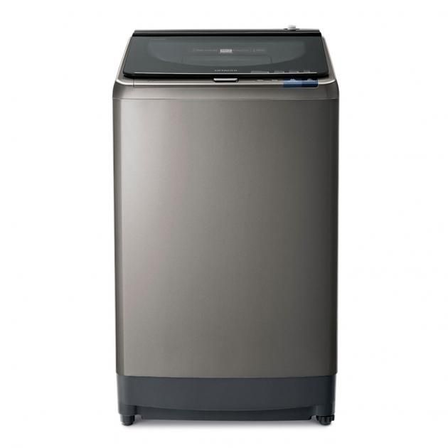 Hitachi 15kg Smart Drive Inverter Washing Machine SF-150XTV