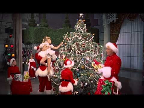 white christmas is a 1954 - When Was White Christmas Filmed