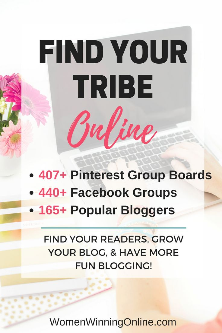 Do you know who you are writing to? Do you really know? Make sure that you're directing your blog to the right people and increase your blog traffic today! #affiliate #tribes #traffice