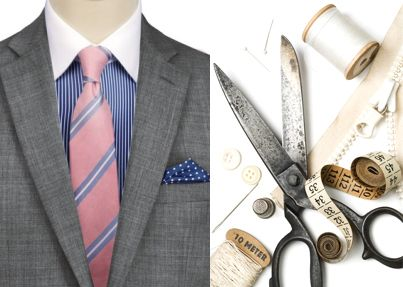 Check out Ray's Custom Cleaners in Fort Worth, TX. We offer custom Tailoring services so your apparel fits PERFECTLY!