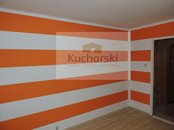 malowanie mieszkania
