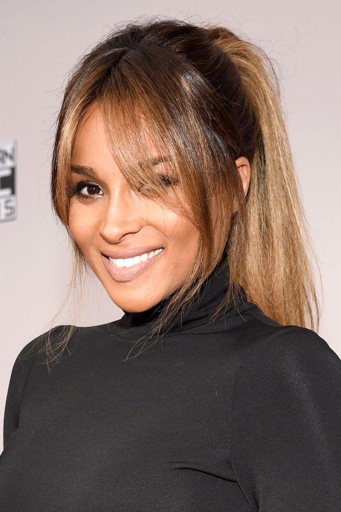 18 dunkelblonde Frisuren, damit Frauen hervorragend aussehen