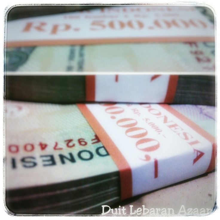Money FoR Idul Fitri klik  .http://goo.gl/7CS4BF
