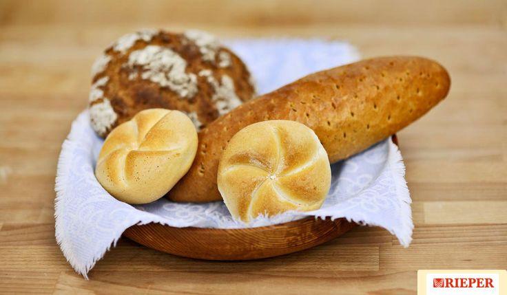 Rieper #Mehl fürs Backen und Kochen. #Weizenmehl #Roggenmehl #Dinkelmehl #Grieß #Maismehl #Biomehl #Vollkornmehle