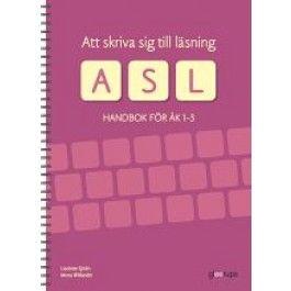 Handbok i ASL Sjödin & Wiklander