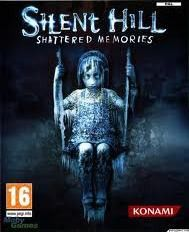[Wii] Silent Hill: Shattered Memories