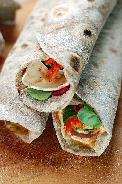 Tortilla - Fűszer és Lélek