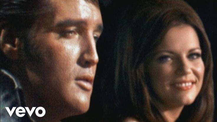Elvis Presley, Martina McBride - Blue Christmas