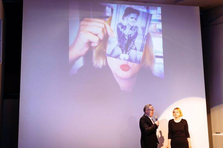 23.01.2015 bettibobikepunk at CreativeMornings / Berlin / Orangelab Berlin  https://www.flickr.com/photos/berlin_creativemornings/sets/72157650031622450/