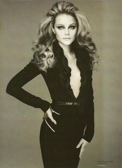..: Mariano Vivanco, Fashion Models, Jessica Stam, Popular Hairstyles, Curls, Hair Style, Big Hair, Curly Hair, Eye