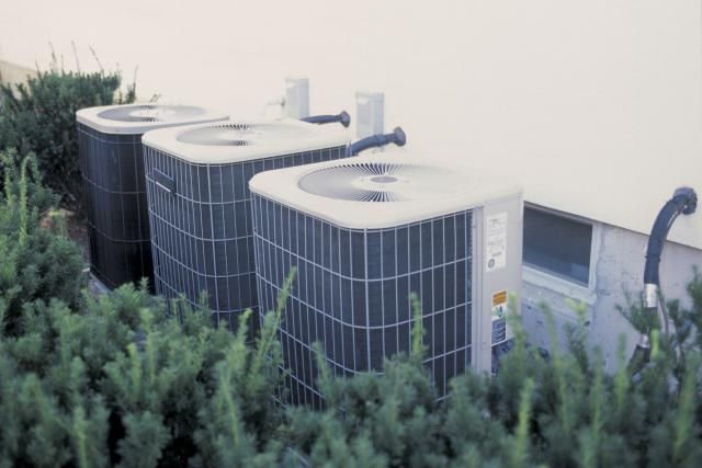If you've ever wondered how to size air conditioners for your home, look at this article on air conditioner sizing.