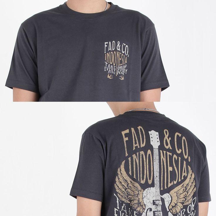 BE FUN! #fadandco #tees #product #fun