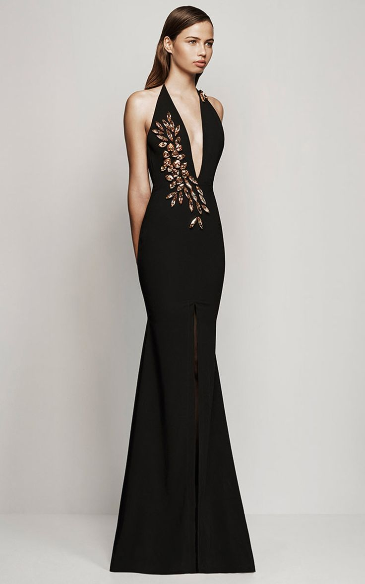 Best 10+ Black evening gowns ideas on Pinterest | Evening gowns ...